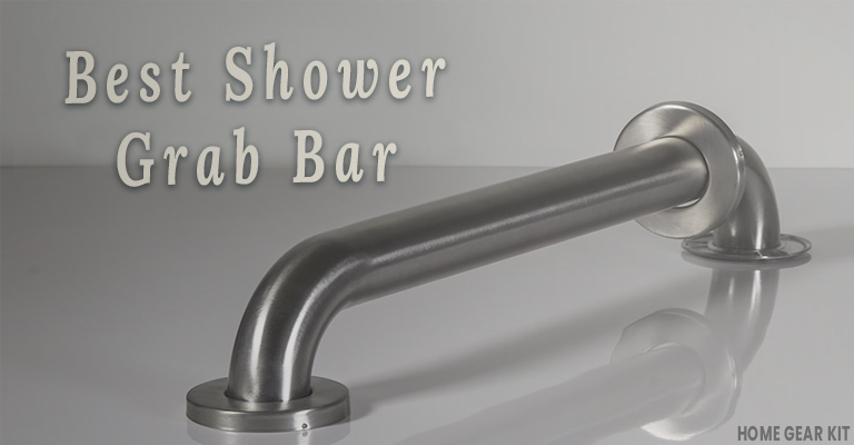 Best Shower Grab Bar