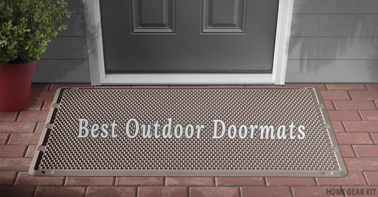 Best Outdoor Doormats