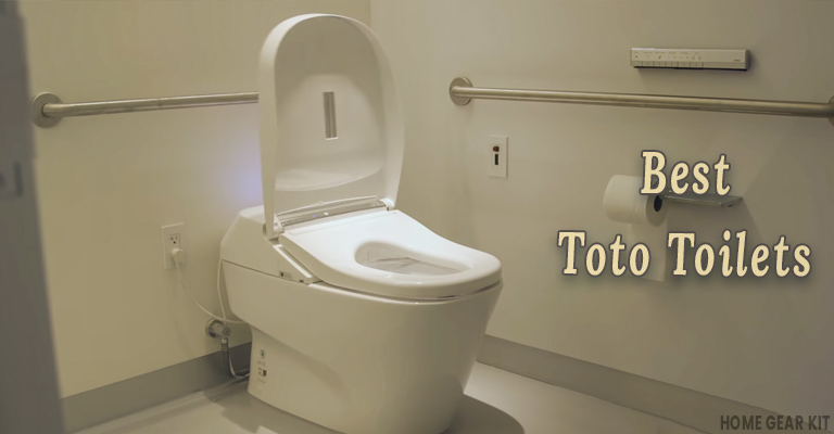 Best Toto Toilets