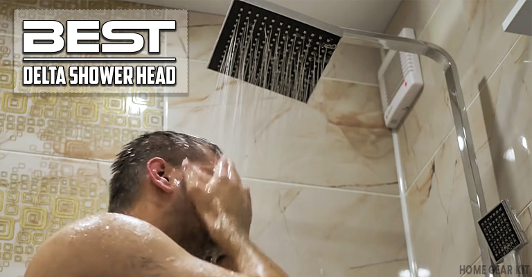 best delta shower head