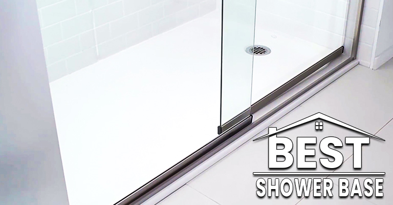 Best Shower Base