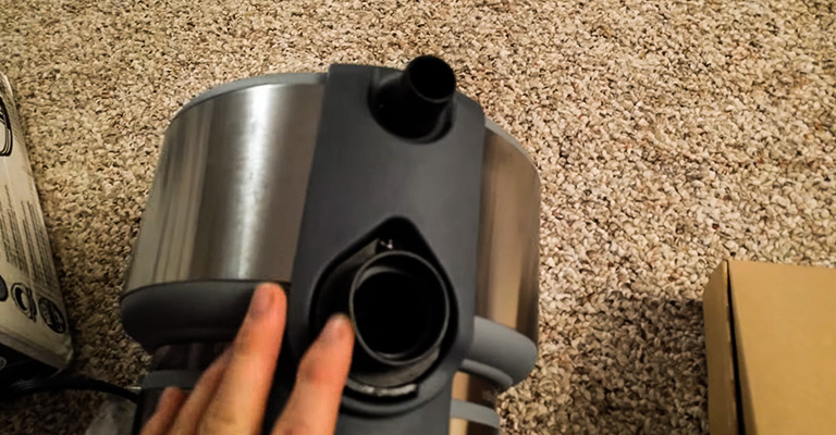 InSinkErator Evolution Excel Garbage Disposal Review