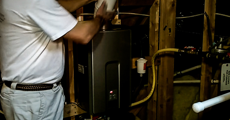 Signs Your Water Heater Is Going to Explode b