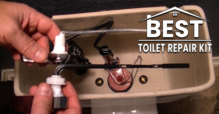 TOILET REPAIR KIT