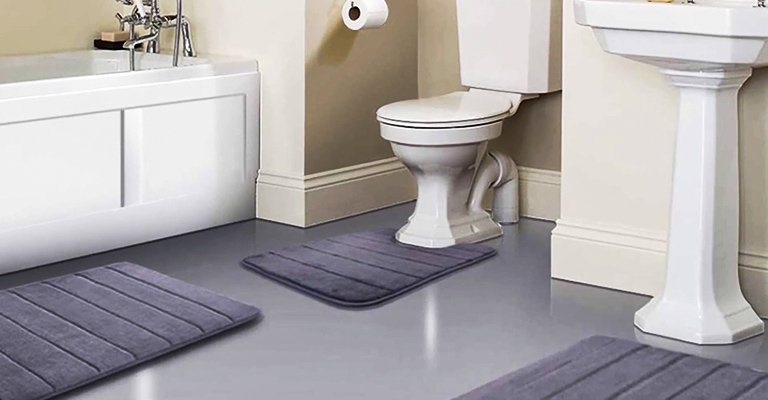 Area Rugs for Bathroom  Buying Guide