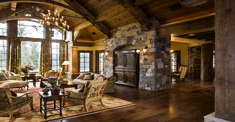 Rustic Area Rug buying Guide