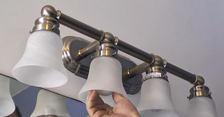 Bathroom Vanity Lights with Outlet Review