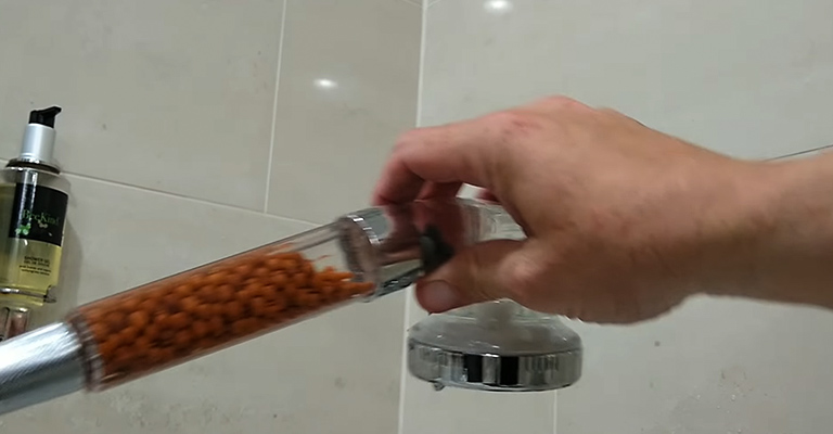 Filtered Shower Heads