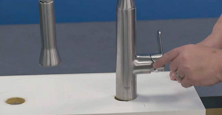 How Do You Fix a Leaky Grohe Faucet